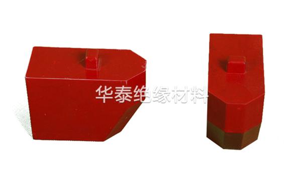 干式变压器端圈垫块